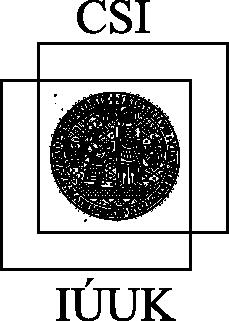 Logo IUUK